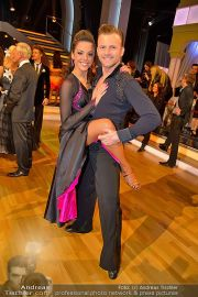 Dancing Stars - ORF Zentrum - Sa 30.03.2013 - 22