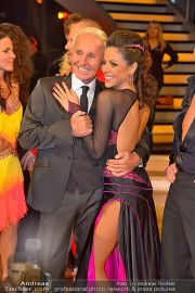 Dancing Stars - ORF Zentrum - Sa 30.03.2013 - 23
