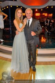 Dancing Stars - ORF Zentrum - Sa 30.03.2013 - 24