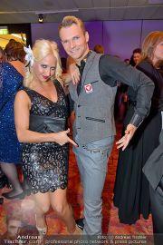 Dancing Stars - ORF Zentrum - Sa 30.03.2013 - 42
