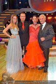 Dancing Stars - ORF Zentrum - Sa 30.03.2013 - 5