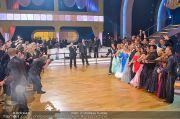 Dancing Stars - ORF Zentrum - Sa 30.03.2013 - 7