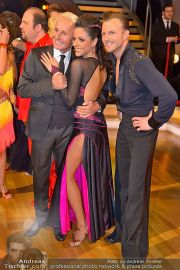 Dancing Stars - ORF Zentrum - Sa 30.03.2013 - 8