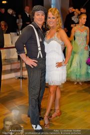 Dancing Stars - ORF Zentrum - Sa 30.03.2013 - 9