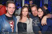 Zauberbar - Semmering - Sa 30.03.2013 - 12