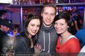 Zauberbar - Semmering - Sa 30.03.2013 - 13