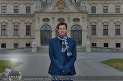 Tom Cruise Fototermin - Belvedere - Di 02.04.2013 - 20