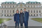 Tom Cruise Fototermin - Belvedere - Di 02.04.2013 - 5