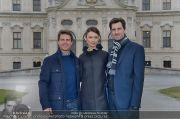 Tom Cruise Fototermin - Belvedere - Di 02.04.2013 - 6