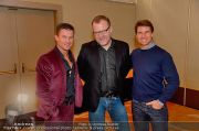Tom Cruise Meet&Greet - Ritz Carlton - Di 02.04.2013 - 11