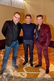 Tom Cruise Meet&Greet - Ritz Carlton - Di 02.04.2013 - 12