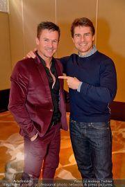 Tom Cruise Meet&Greet - Ritz Carlton - Di 02.04.2013 - 2