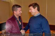 Tom Cruise Meet&Greet - Ritz Carlton - Di 02.04.2013 - 3