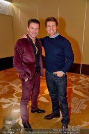 Tom Cruise Meet&Greet - Ritz Carlton - Di 02.04.2013 - 9