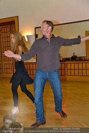 Ian & Charles - Tanzschule Rueff - Do 04.04.2013 - 11