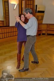 Ian & Charles - Tanzschule Rueff - Do 04.04.2013 - 12