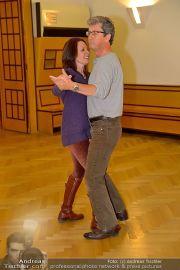 Ian & Charles - Tanzschule Rueff - Do 04.04.2013 - 16