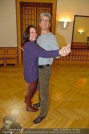 Ian & Charles - Tanzschule Rueff - Do 04.04.2013 - 17