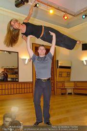 Ian & Charles - Tanzschule Rueff - Do 04.04.2013 - 18
