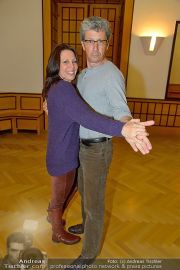 Ian & Charles - Tanzschule Rueff - Do 04.04.2013 - 2