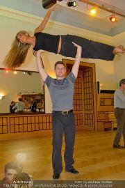 Ian & Charles - Tanzschule Rueff - Do 04.04.2013 - 3