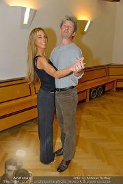 Ian & Charles - Tanzschule Rueff - Do 04.04.2013 - 4