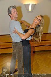 Ian & Charles - Tanzschule Rueff - Do 04.04.2013 - 5
