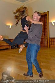 Ian & Charles - Tanzschule Rueff - Do 04.04.2013 - 6