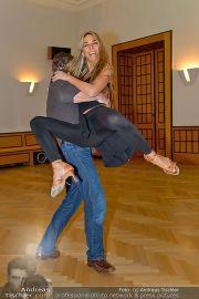 Ian & Charles - Tanzschule Rueff - Do 04.04.2013 - 7