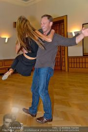Ian & Charles - Tanzschule Rueff - Do 04.04.2013 - 8