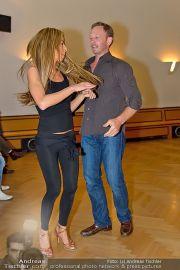 Ian & Charles - Tanzschule Rueff - Do 04.04.2013 - 9