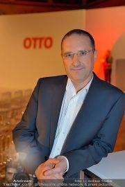 Otto Modenschau - Palais Ferstel - Mi 10.04.2013 - 30