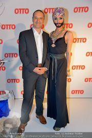 Otto Modenschau - Palais Ferstel - Mi 10.04.2013 - 36