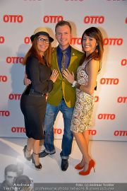 Otto Modenschau - Palais Ferstel - Mi 10.04.2013 - 76