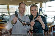 Mr. und Mrs. Shoe - Skybar - Do 11.04.2013 - 5