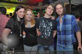 Uni Fridays - Lutz Club - Fr 12.04.2013 - 2