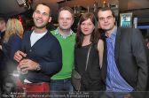 Uni Fridays - Lutz Club - Fr 12.04.2013 - 20