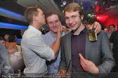 Uni Fridays - Lutz Club - Fr 12.04.2013 - 21