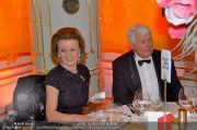 Fundraising Dinner - Albertina - Do 18.04.2013 - 111