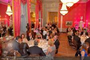 Fundraising Dinner - Albertina - Do 18.04.2013 - 25