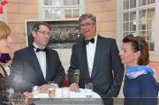 Fundraising Dinner - Albertina - Do 18.04.2013 - 30