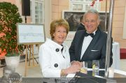 Fundraising Dinner - Albertina - Do 18.04.2013 - 33