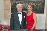 Fundraising Dinner - Albertina - Do 18.04.2013 - 43