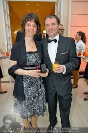 Fundraising Dinner - Albertina - Do 18.04.2013 - 69