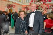 Fundraising Dinner - Albertina - Do 18.04.2013 - 85