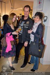 Late Night Shopping - Mondrean - Fr 19.04.2013 - 22
