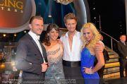 Dancing Stars - ORF Zentrum - Fr 19.04.2013 - 1