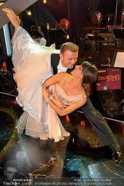 Dancing Stars - ORF Zentrum - Fr 19.04.2013 - 12