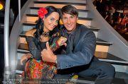 Dancing Stars - ORF Zentrum - Fr 19.04.2013 - 13