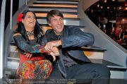 Dancing Stars - ORF Zentrum - Fr 19.04.2013 - 14